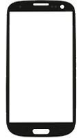 samsung galaxy s3 glass touch screen replacement black 32
