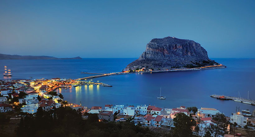 saronic-MONEMVASIA